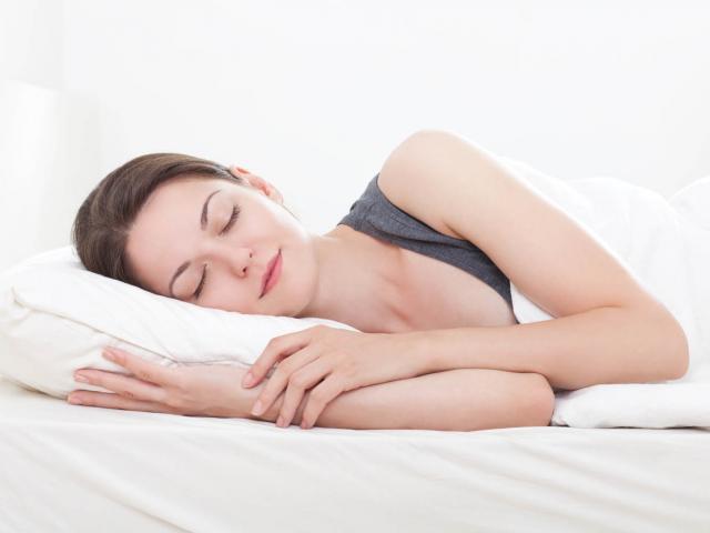 Ngủ đủ giấc giúp tăng cường hệ miễn dịch